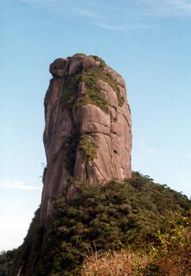 Pedra do Frade