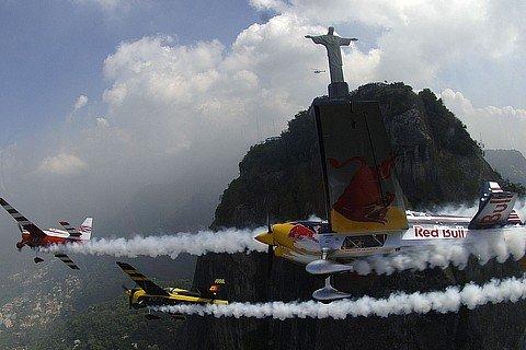 Red Bull Air Race World Series 2007 – Rio de Janeiro, Brasil