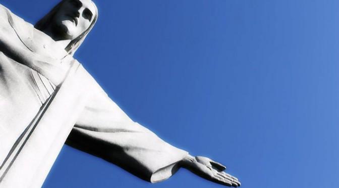 Campanha para eleger o Cristo uma das sete maravilhas termina sexta