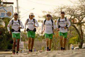 Selva será única equipe brasileira em prova nos Emirados Árabes
