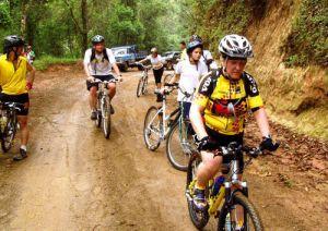 Nova modalidade de cicloturismo será lançada no Carnaval