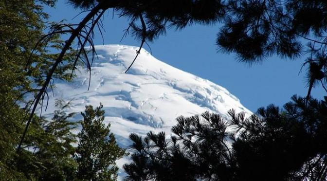A Escalada Solo do Vulcão Osorno