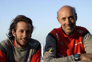 Beto Pandiani e Igor Bely retornam à Travessia do Pacífico
