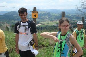 Nova modalidade de regularidade: O Fun Trekking