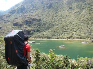 Primeiro Lago