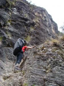 Trepa Pedra