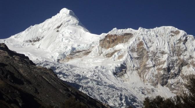 Relatório de viagem – Peru 2010