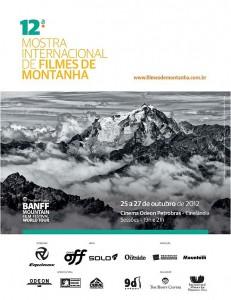 12a Mostra de Filmes de Montanha