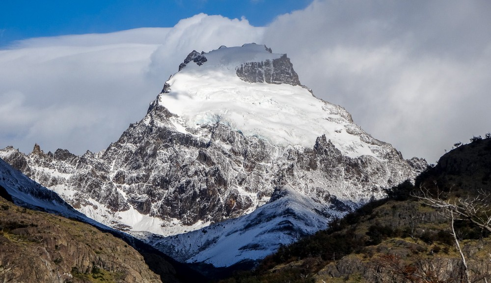 Cerro Solo