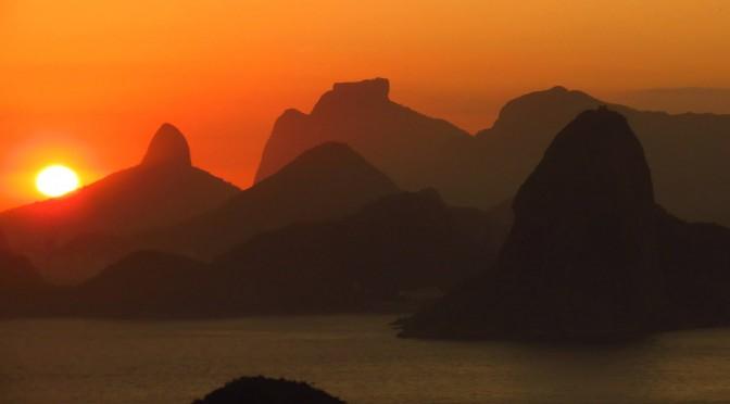 Temperatura no Rio deve passar dos 40ºC nesta sexta, prevê Inmet