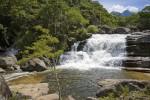 Cachoeira dos Frades - Teresópolis