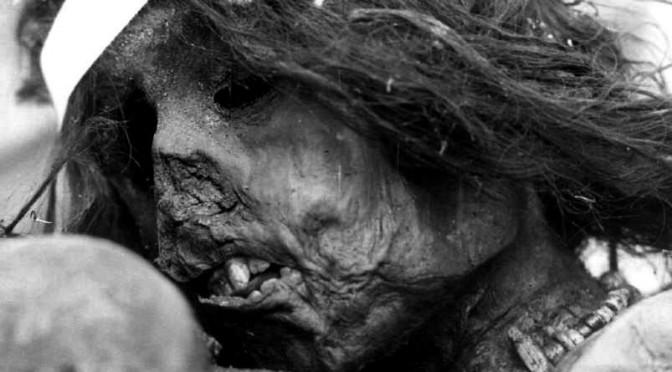Múmia do Aconcagua ajuda a determinar chegada do homem na América